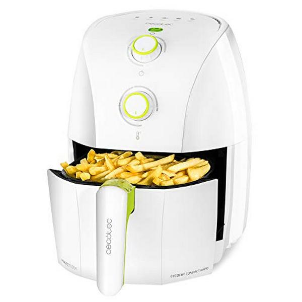 Fritteuse ohne Öl Cecotec Cecofry Compact Rapid (1,5 L)