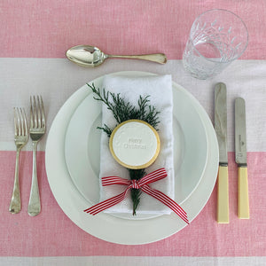 Personalised Place Setting Pack (10)