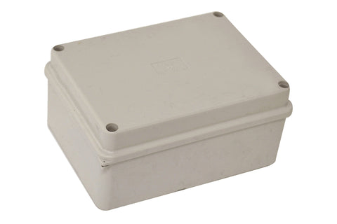 WEATHERPROOF IP66 ADAPTABLE BOX NLS 150MM X 110MM X 70MM