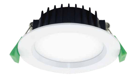 LED Downlight 13W TriColor CCT Changeable(3k,4k,5.7k)- Recessed