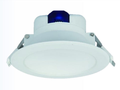 10W 6500K DAYLIGHT LED DOWNLIGHTS DIMMABLE 900LM