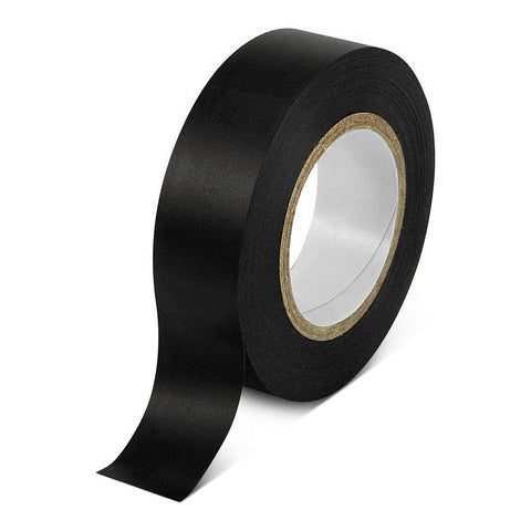 PVC Insulation Tape- Black