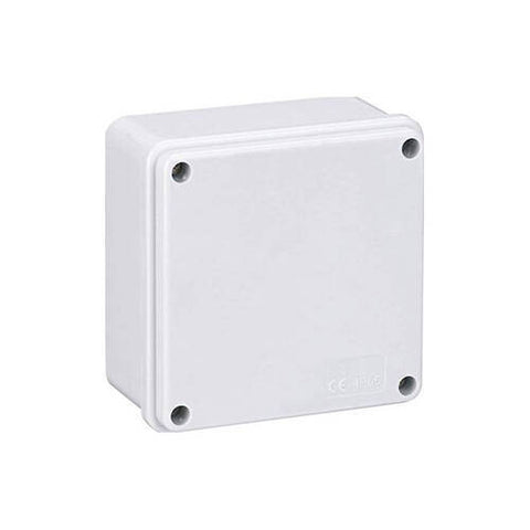 WEATHERPROOF IP65 ADAPTABLE BOX NLS 225MM X 225MM X 100MM
