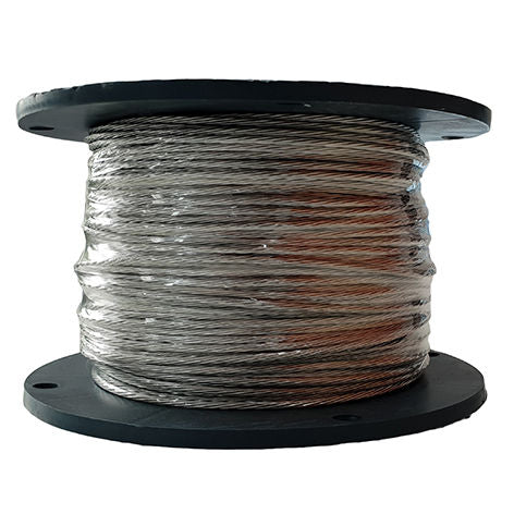 Catenary Wire .90 G7 Strand  - 180m Drum