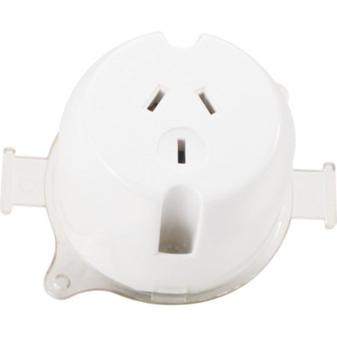 High Base Single Surface Socket