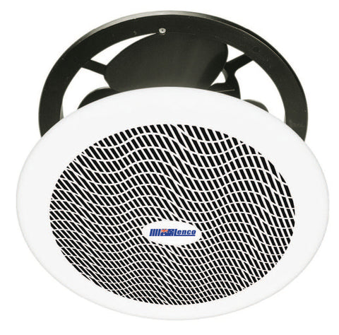 Ceiling Exhaust Fan with Ball Bearing Motor-250mm