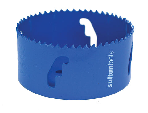 Suttons 92mm BiMetal Boxed Holesaw