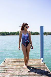 3D Swim | Bathing Suit <br>- Latte Flavor
