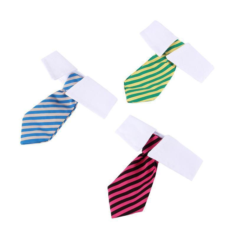 Sugar & Cotton's Famous Pet Neckties - For Cats & Dogs
