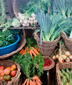 organic, fruit, vegetables, fresh, delivered