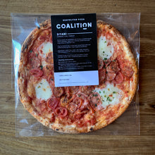Load image into Gallery viewer, Coalition Pizza