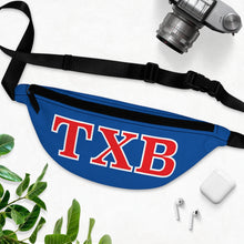 Load image into Gallery viewer, TXB Fanny Pack