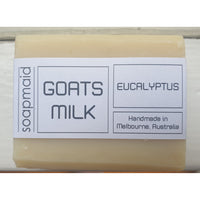 Soapmaid Goats Milk Soap - The Conscious Spender