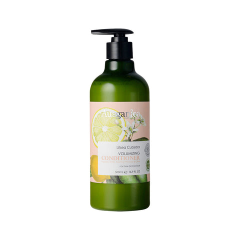 Ausganica Litsea Cubeba Volumising Conditioner - The Conscious Spender