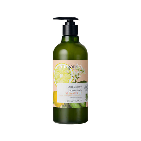Ausganica Litsea Cubeba Volumising Shampoo 500ml - The Conscious Spender