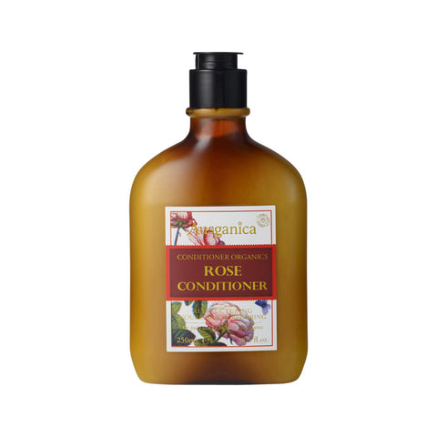 Ausganica (Organic) Rose Conditioner 250ml - The Conscious Spender