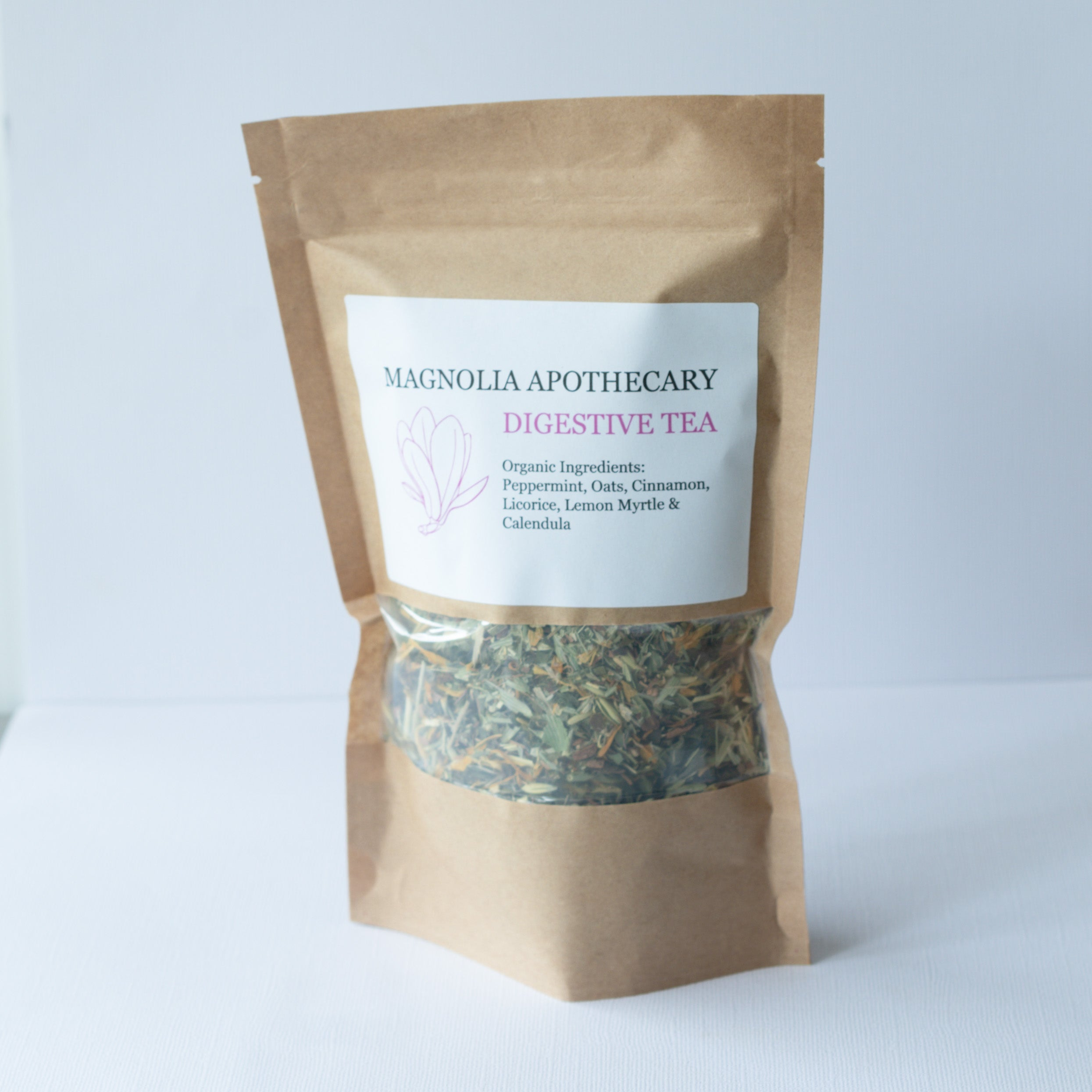 Magnolia Apothecary Digestive Tea - The Conscious Spender