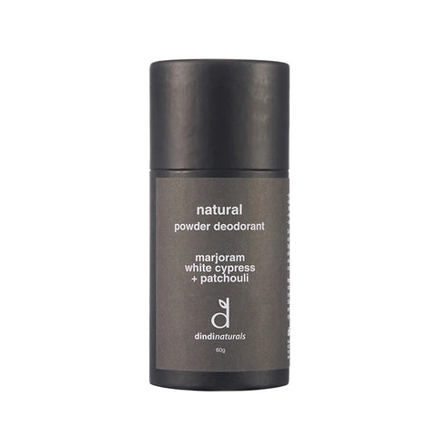 Dindi Naturals Powder Deodorant - The Conscious Spender