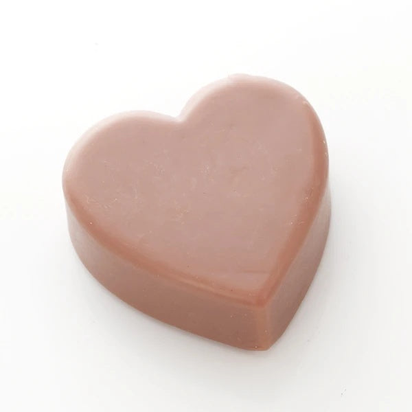 Dindi Naturals Heart Soap - The Conscious Spender