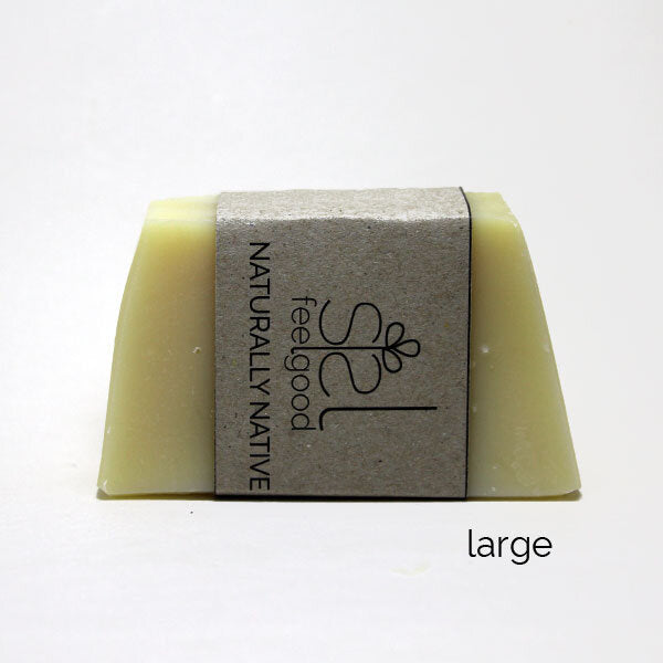 Salskincare Bar Soap - Naturally Native
