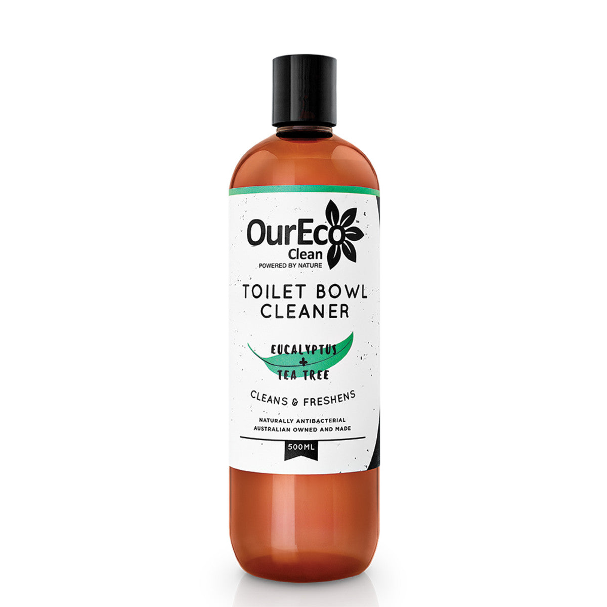 OurEco Clean Toilet Bowl Cleaner - The Conscious Spender