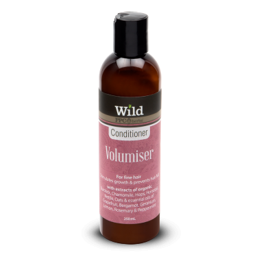 PPC Herbs Wild Volumiser Conditioner - The Conscious Spender