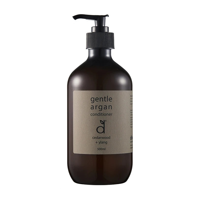 Dindi Naturals Gentle Argan Conditioner - The Conscious Spender