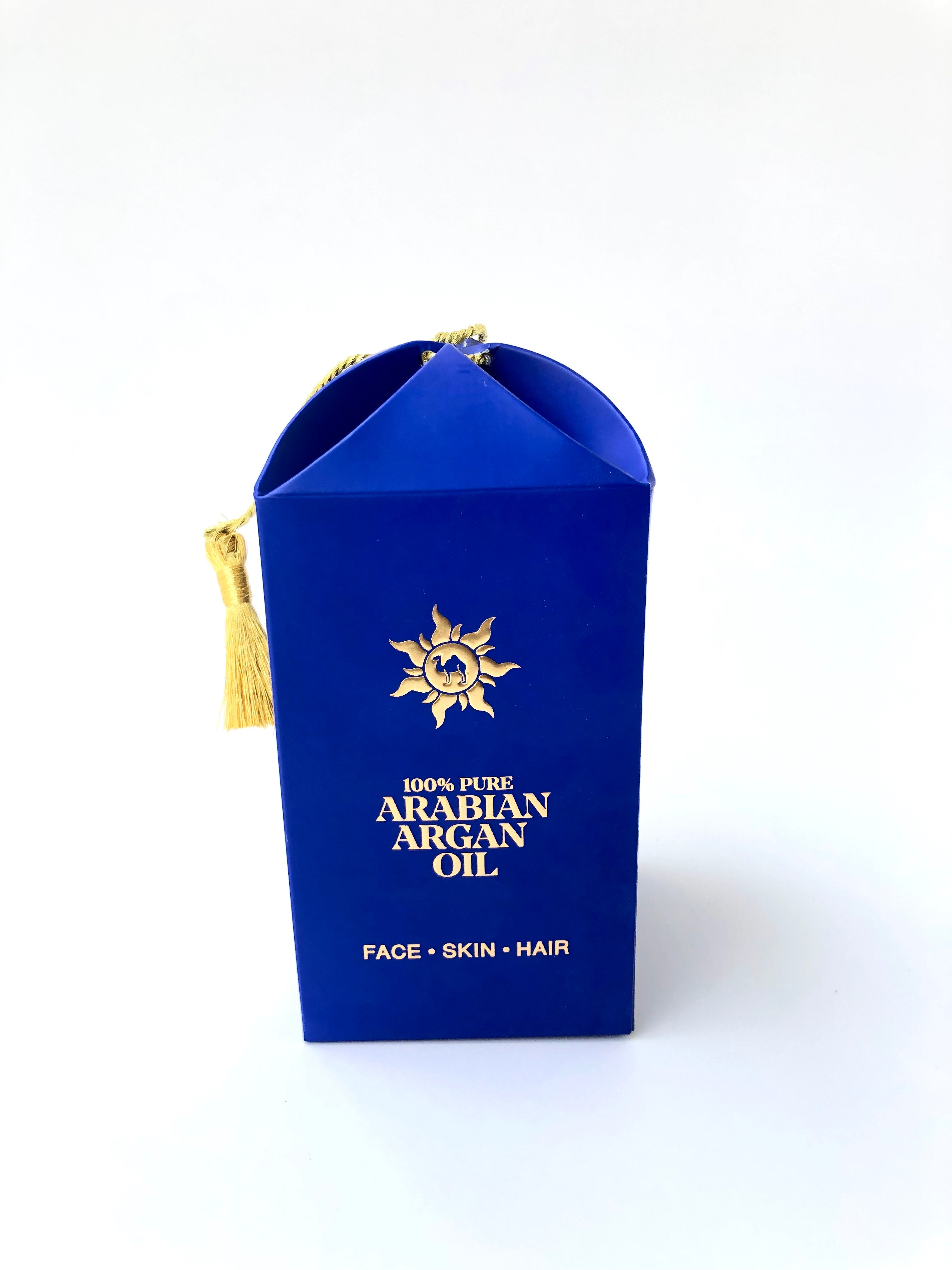 Arabian Argan Oil