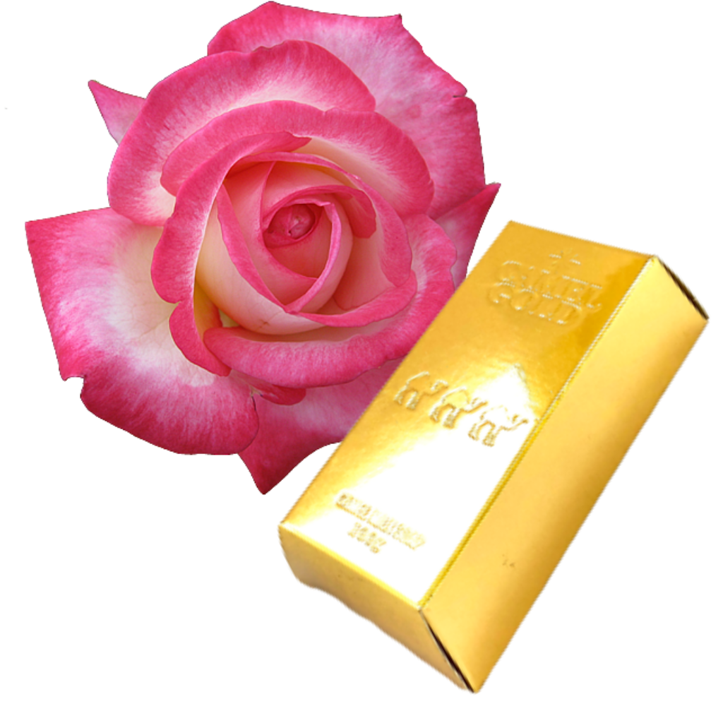 Camel Milk Soap - Rose