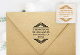Stamp - Thompson
