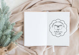 Book Stamp - Adeline