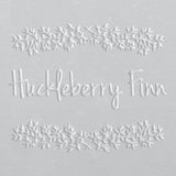 Embosser - Huckleberry