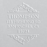 Address Embosser - Thompson