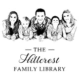 Book Stamp - Hillcrest Family Photo