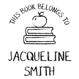 Book Stamp - Apple Books