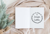 Book Stamp - Jennifer Wreath