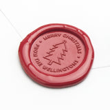 Wax Seal - Christmas Tree