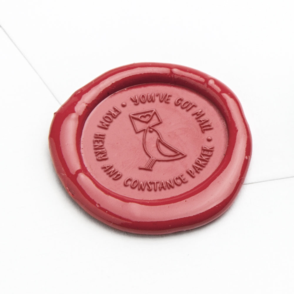 Wax Seal - You've Got Mail