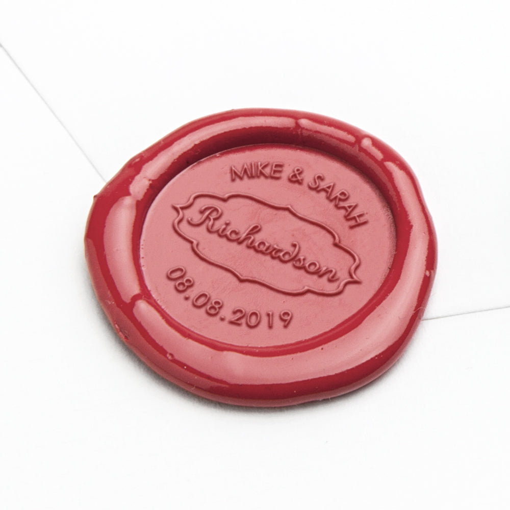 Wax Seal - Richardson