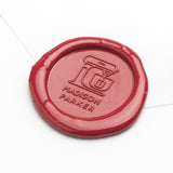 Wax Seal - Baking Mixer