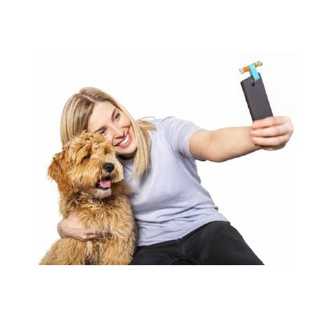 Pet super selfie Camon