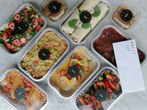 HEALTHY - Meal Package - 2 portions