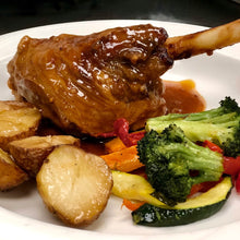Load image into Gallery viewer, Lamb Shank - Ready to Eat