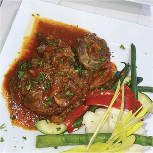 Veal Ossobuco - Ready to Eat