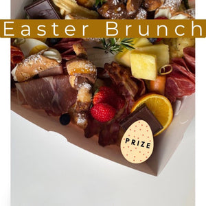 Easter Special - Brunch Box