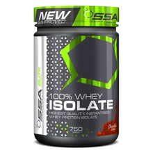 Load image into Gallery viewer, 100% Whey Isolate [750g] Whey Isolate SSA Supplements Chocolate Cookie