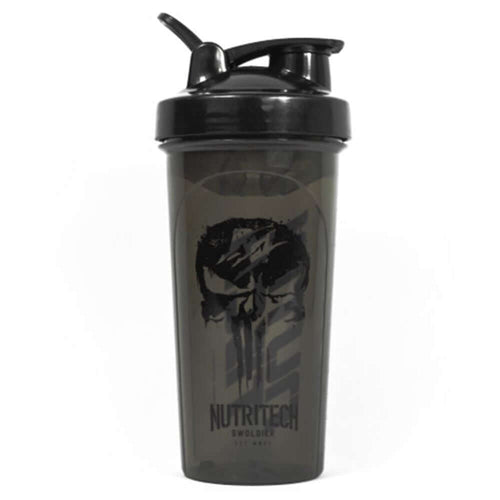 Blackout Shaker [700ml] Shaker Nutritech