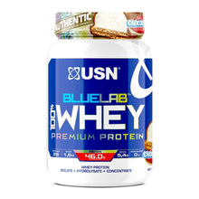 Load image into Gallery viewer, BlueLab 100% Premium Whey [908g] Whey Blend USN Chocolate Log