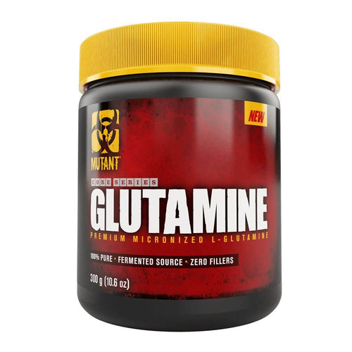 Glutamine [300g] Glutamine Mutant Unflavoured