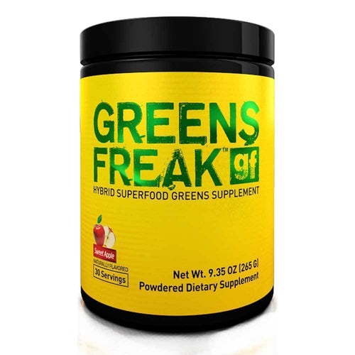 Greens Freak [260g] General Health Pharmafreak